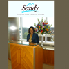 "Sandy ""Unique"" Johnson, Realtor-Broker"