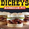 Dickey's Barbecue Pit - Mountain View, CA