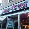 Half Baked Cafe
