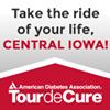 Tour de Cure - Central Iowa