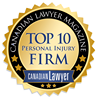 Neinstein Personal Injury Lawyers - Toronto, Ontario