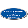 Lake Country Disposal