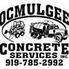 Ocmulgee Concrete Services