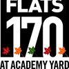Flats170 at Academy Yard