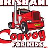 Brisbane Convoy for Kids