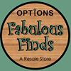 Options Fabulous Finds