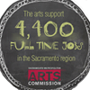 Sacramento Metro Arts Commission thumb
