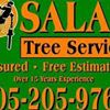 Salas Tree Service LLC