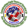 Operation Welcome Home Maryland
