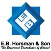 E.B. Horsman & Son
