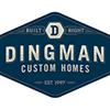 Dingman Custom Homes