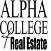 Alpha College of Real Estate
