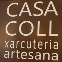 Xarcuteria Artesana CASA COLL