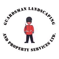 Guardsman landscaping and property services ltd