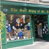 The Golf Shop of St Andrews