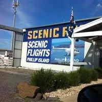 Phillip Island Scenic Flights