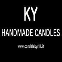 Candele Kyrill