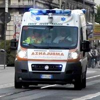 Non ufficiale: Croce Verde Padova