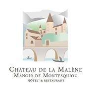 Hôtel Manoir de Montesquiou Gorges du Tarn