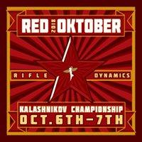 Red Oktober Kalashnikov Championship