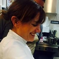 ART in Cooking - Cristina Pistolesi chef