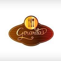 Gerarda's Family Restaurant Bohol