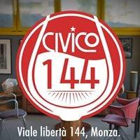 Civico 144