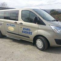 JMJ Travel Ltd