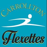 Carrollton Flexettes Gymnastics Competitive Team