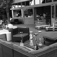 Blaue Lagune Shisha Lounge