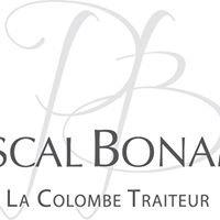 Pascal Bonamy La Colombe Traiteur