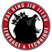 Pat King Jiu Jitsu Northridge