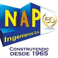 NAP Ingenieros, S.A.