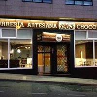 Chocolateria 1965