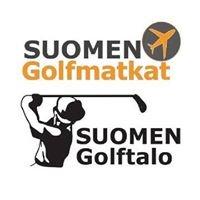 Suomen Golftalo - Suomen Golfmatkat