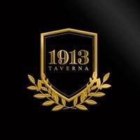 Taverna 1913