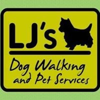 LJ's Dog Walking and Pet Services