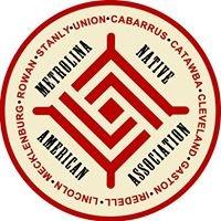 Metrolina Native American Association