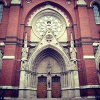 Johannes församling