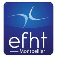 EFHT Montpellier