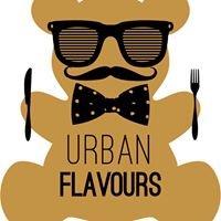 Urban Flavours