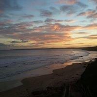 Surf Beach- Phillip Island