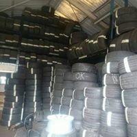 EK Tyre Centre