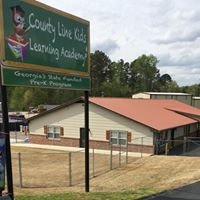 County Line Kids Learning Academy