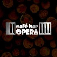 CAFFE BAR OPERA