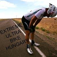 Extreme UltraBike Hungary