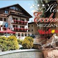 HOTEL ECCHER MEZZANA - MARILLEVA VAL DI SOLE