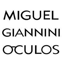 Miguel Giannini Óculos