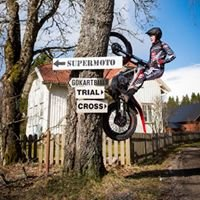 FIM Trial World Championship - Borås, Sweden