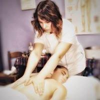 L'Essenza del Massaggio di Stefania Tavasci